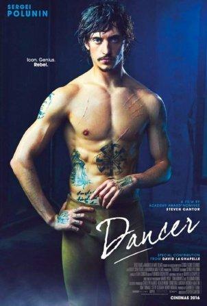 Studiofilm: Dancer