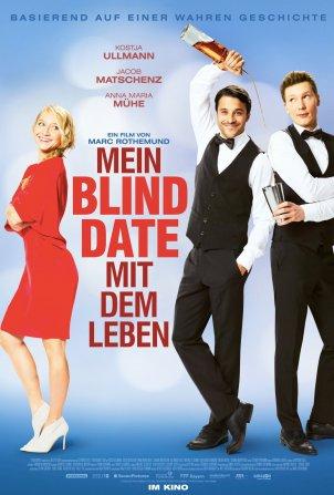 Mein Blind Date mit…