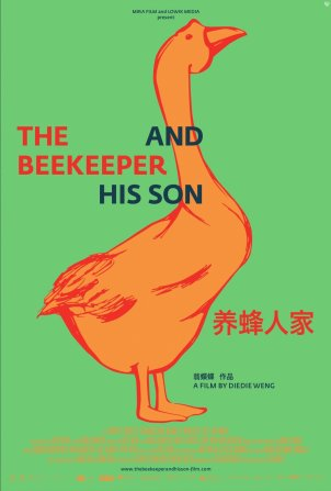 THE BEEKEEPER AND HIS…