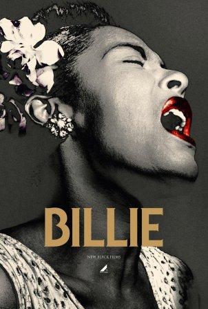 BILLIE – LEGENDE DES…