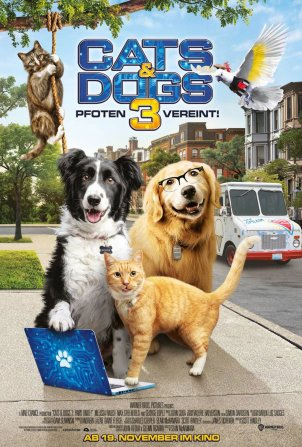 CATS & DOGS 3:…