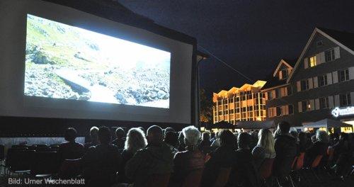 Programm Freiluft Film Altdorf